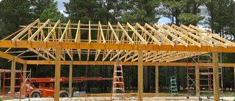 Commercial Construction Contractors