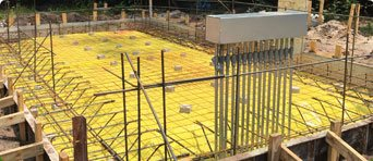 Structural Concrete Contractor