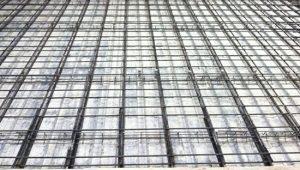 SIte Preparation for structural Concrete project